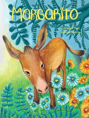 cover image of Margarito (Daisy)