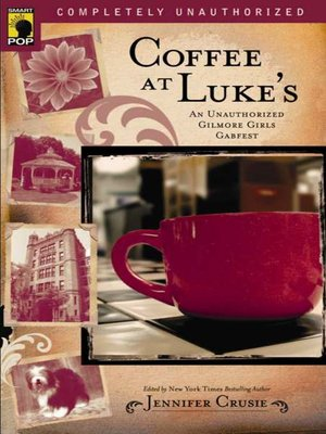 cover image of Coffee at Luke's