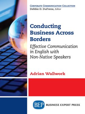 cover image of Conducting Business Across Borders