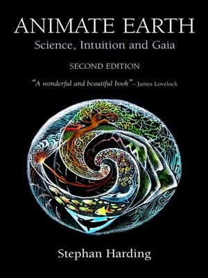 cover image of Animate Earth