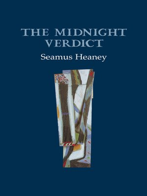 cover image of The Midnight Verdict