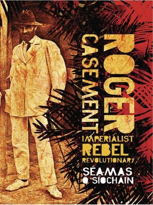 cover image of Roger Casement