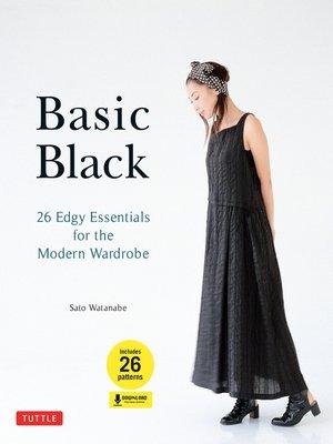 cover image of Basic Black