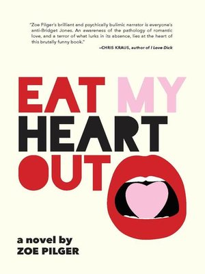 cover image of Eat My Heart Out