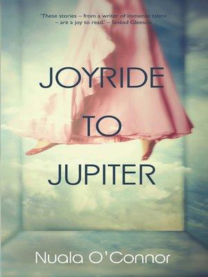 cover image of Joyride to Jupiter
