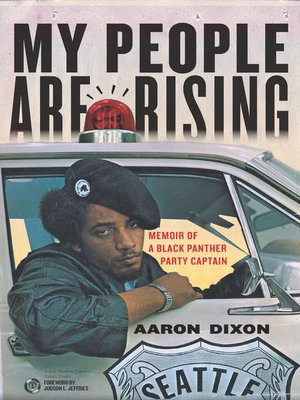 cover image of My People Are Rising