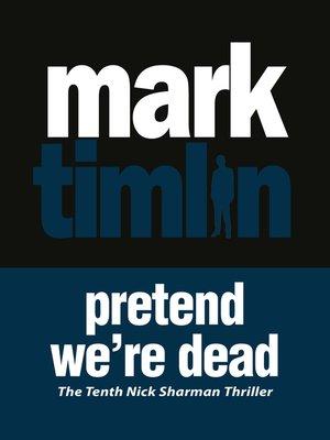 cover image of Pretend We're Dead