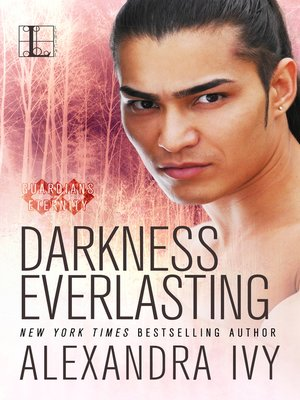 cover image of Darkness Everlasting