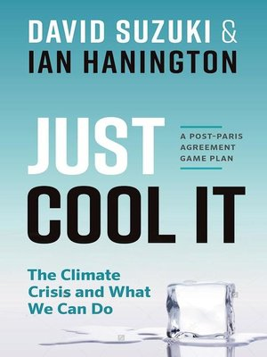 cover image of Just Cool It!