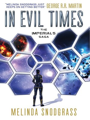 cover image of In Evil Times