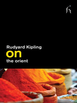cover image of On the Orient