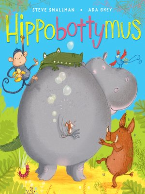 cover image of Hippobottymus