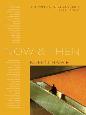 cover image of Now and Then