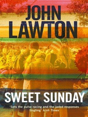 cover image of Sweet Sunday