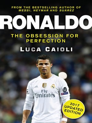 cover image of Ronaldo – 2017 Updated Edition