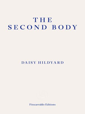 cover image of The Second Body