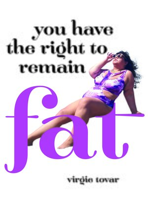 cover image of You Have the Right to Remain Fat