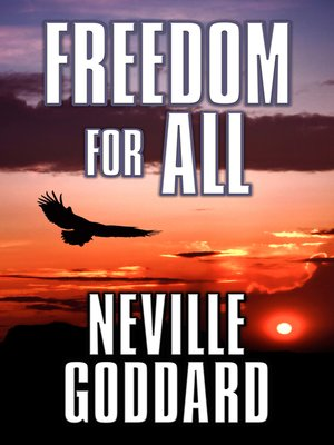 cover image of Freedom for All