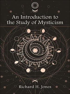 cover image of An Introduction to the Study of Mysticism