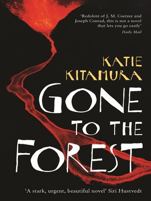 cover image of Gone to the Forest