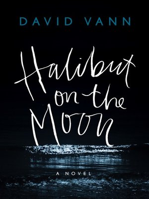 cover image of Halibut on the Moon