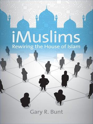 cover image of iMuslims
