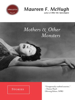 cover image of Mothers & Other Monsters