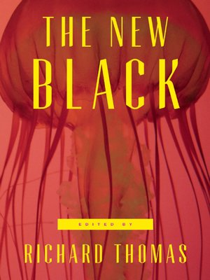 cover image of The New Black