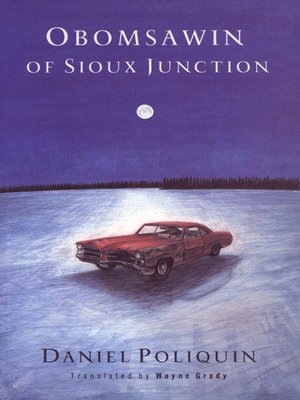 cover image of Obomsawin of Sioux Junction