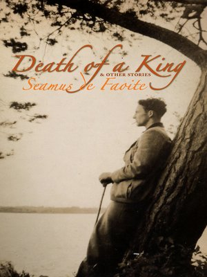 cover image of Death of a King