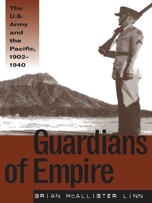 cover image of Guardians of Empire