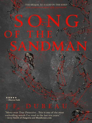 cover image of Song of the Sandman