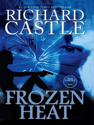 cover image of Frozen Heat