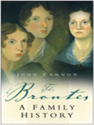 cover image of The Brontes