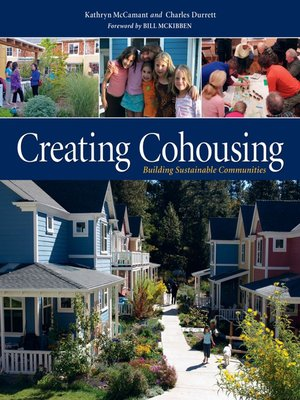 cover image of Creating Cohousing