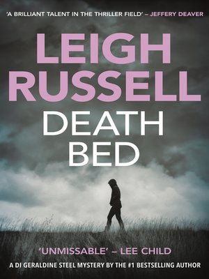 cover image of Death Bed
