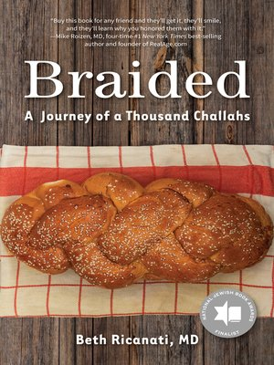 cover image of Braided