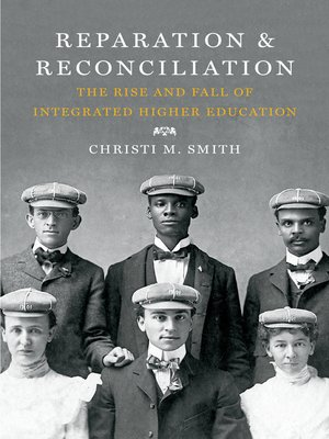 cover image of Reparation and Reconciliation