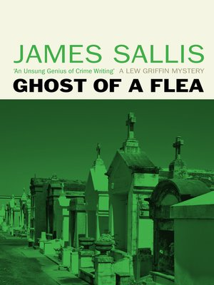 cover image of Ghost of a Flea