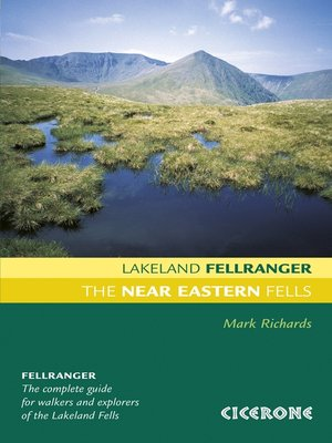 cover image of The Near Eastern Fells