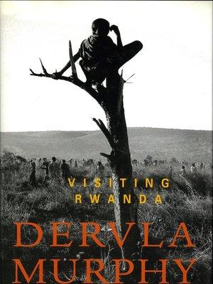 cover image of Visiting Rwanda