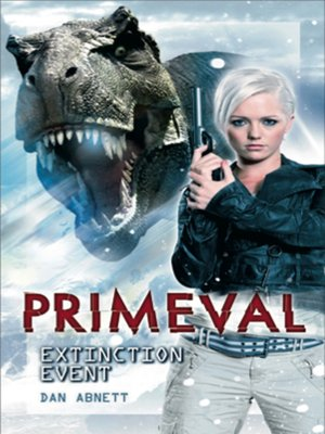 cover image of Extinction Event