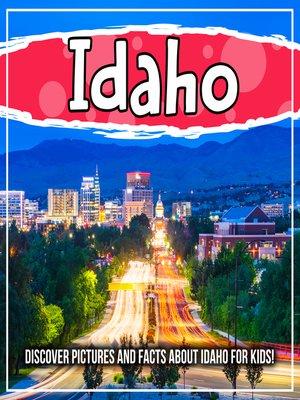 cover image of Idaho
