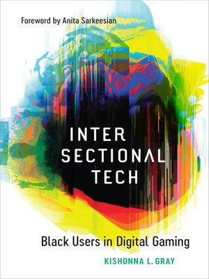cover image of Intersectional Tech