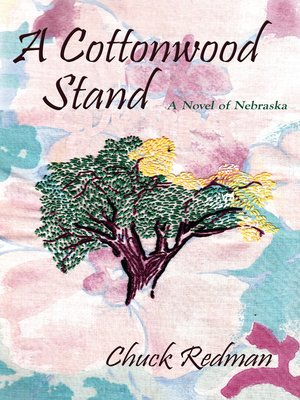 cover image of A Cottonwood Stand