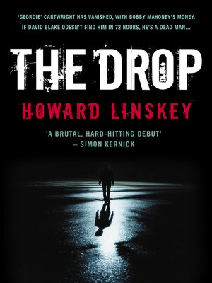 cover image of The Drop