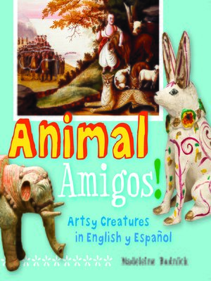 cover image of Animal Amigos!