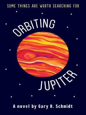 cover image of Orbiting Jupiter