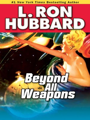 cover image of Beyond All Weapons