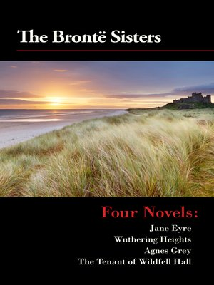 cover image of Four Novels